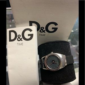 Dolce &Gabbana woman's watch nwt